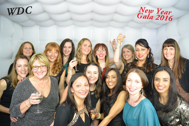 Photo Booth Coventry