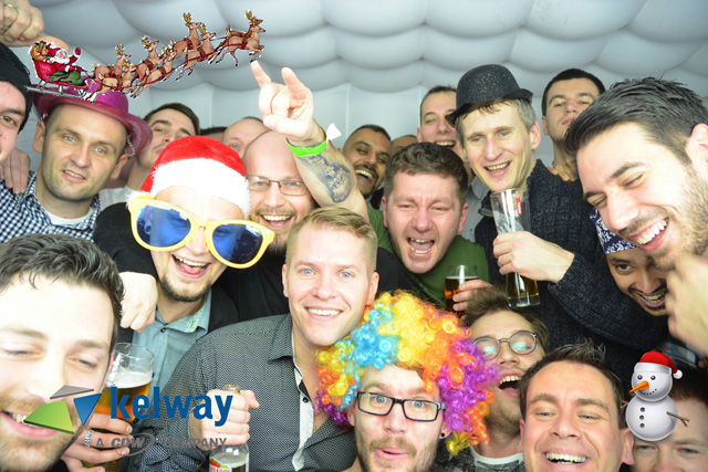 Photo booth in Walsall Staffordshire