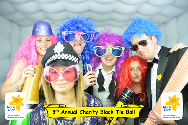 Photo Booth Walsall Stafforshire