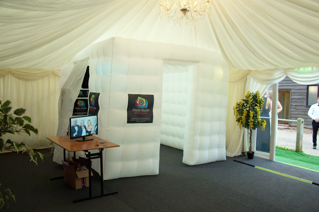 Photo Booth Sutton Coldfield